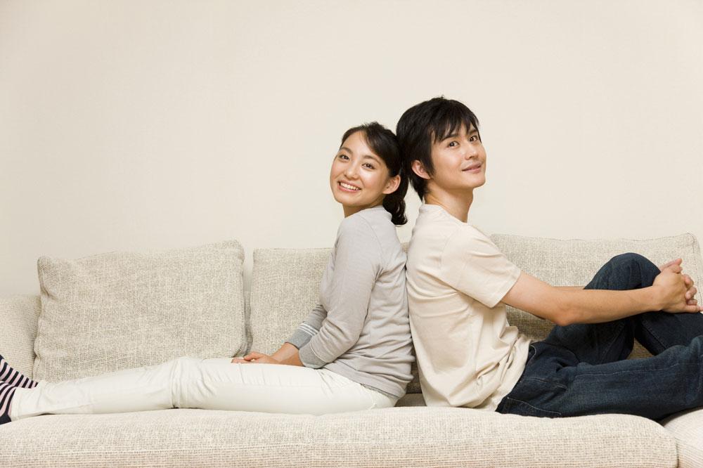 学歴が近いので結婚後の子どもに対する価値観もピッタリな2人