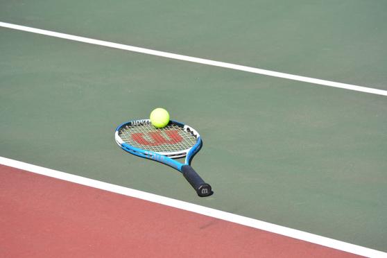 テニス婚活