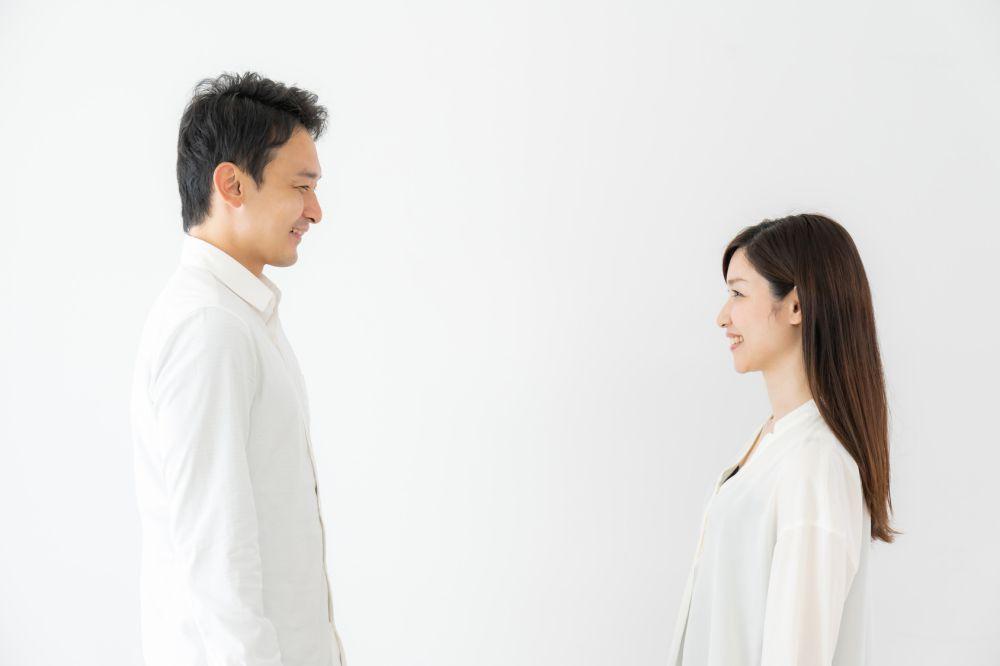 パーソナル婚活で質の高い出会いを実感したカップル