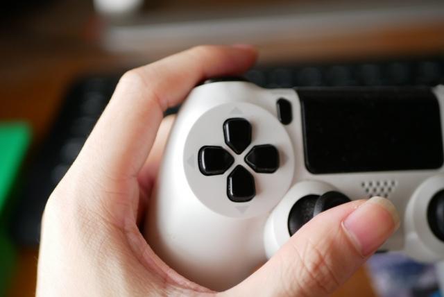 テレビゲームのイメージ